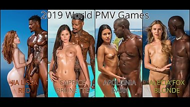 2019 World PMV Games - Erotic Vacation