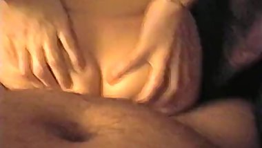 Ex wife anal creampie