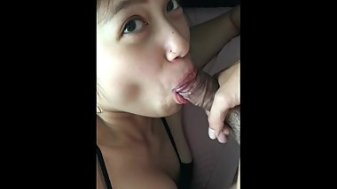 My girl good in Licking and Sucking