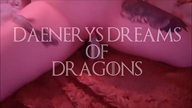 Daenerys Dreams of Dragons
