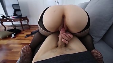 Reverse Cowgirl Compilation Ultimate