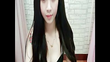 Chinese Tatooed beauty Webcam