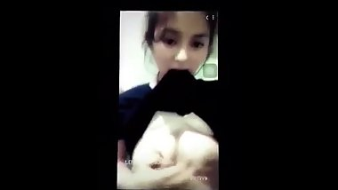 Loisa Andalio's leaked video scandal