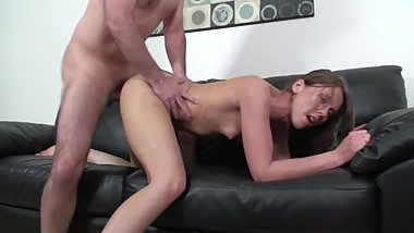 Stroke it for Amber chase COCK HERO 7