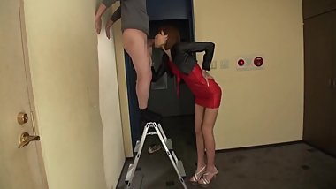 Hardsex with Tall Woman 3