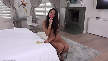 InTheCrack presents 1504 Eliza Ibarra in Bullet Surprise