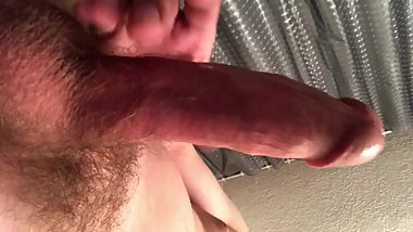 Tease of my cock